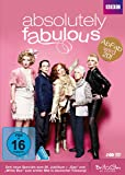 Absolutely Fabulous - AbFAb wird 20! [2 DVDs]