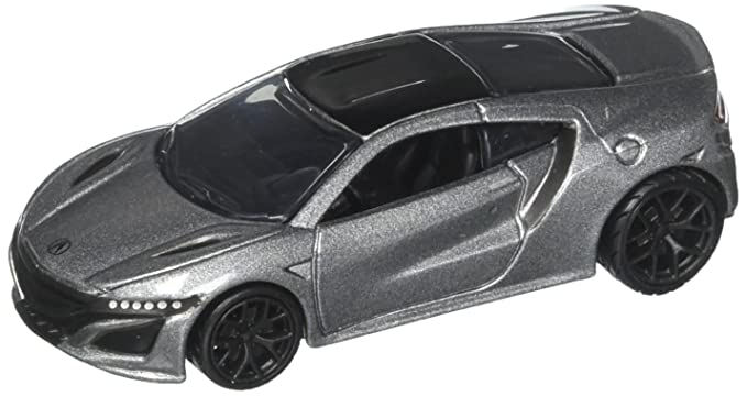 Amazon Maisto 164 Exotics 2012 Acura Nsx Concept Grey