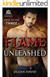 Flame Unleashed (Hell to Pay Book 3)
