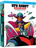 Ufo Robot Goldrake, Vol. 3