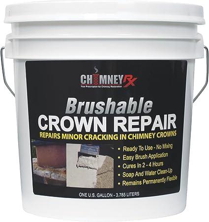 Amazon Com Brushable Crown Repair Home Kitchen