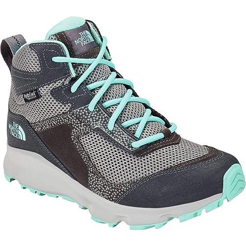 71d873560 THE NORTH FACE Jr Hedgehog Hiker II Mid WP: Amazon.ca: Shoes & Handbags