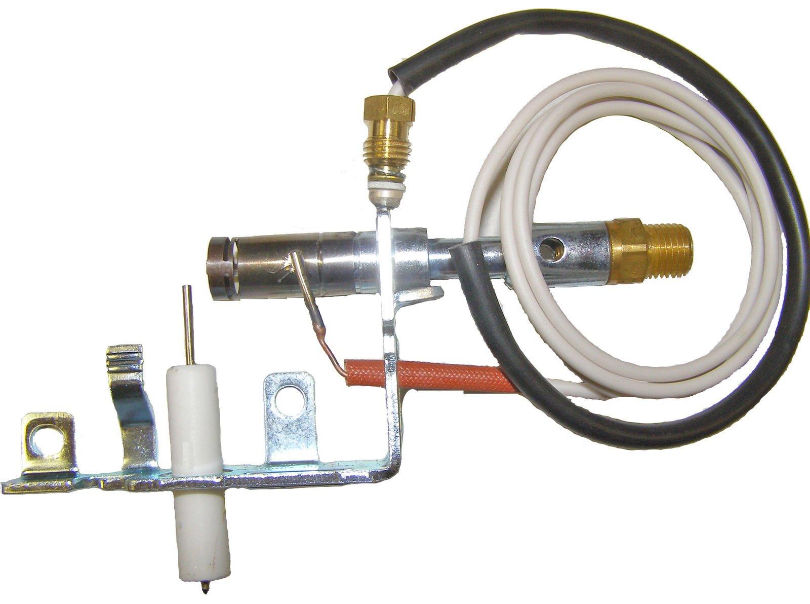 superlin Propane Heater Replace F270399, 70358 Pilot ODS Assembly Mr Heater Heatstar LPG