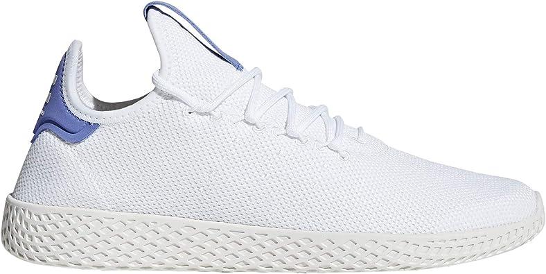 Adidas Pw Tennis Hu fitnessschoenen voor heren, wit, EU ...