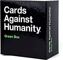 Green Box, 300 Cards