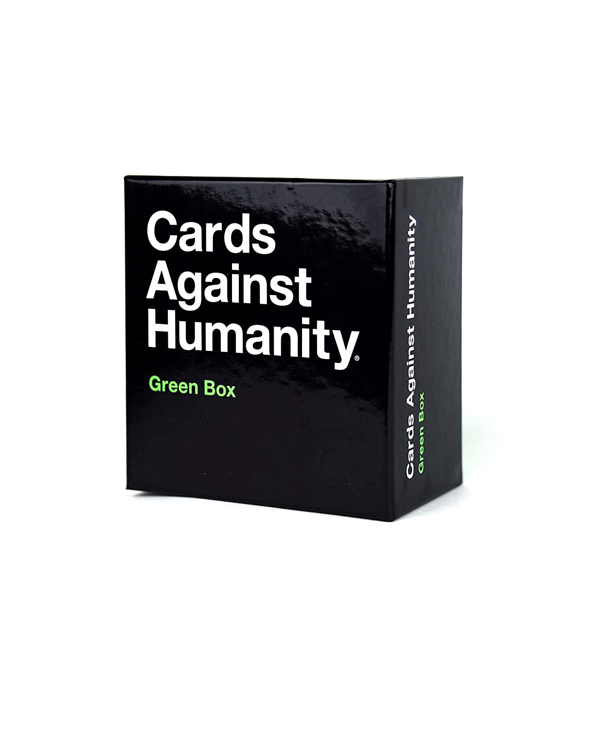 Amazon.com: Cards Against Humanity: Green Box: Toys & Games