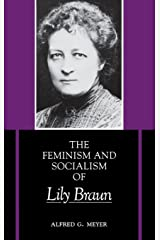 The Feminism and Socialism of Lily Braun Hardcover