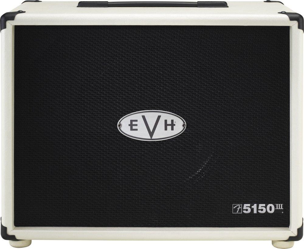 EVH 5150 III 1x12'' - 30W Cabinet - Ivory by EVH