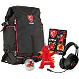 MSI Dragon Fever Summer GT-Bundle 957 – 1 X xxxe di 042