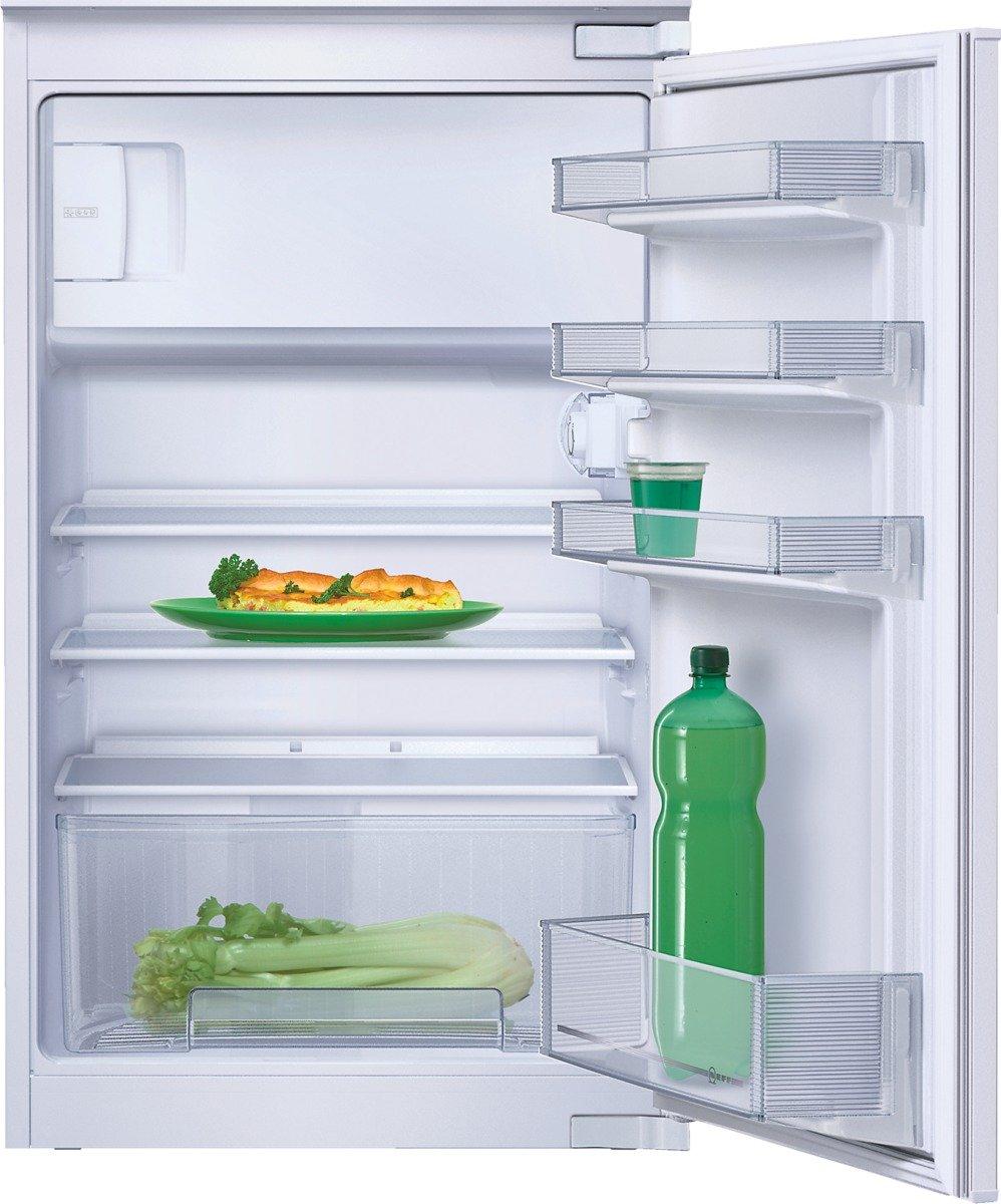 Neff K224A2 Einbaukühlschrank / 88 cm / A++ / Kühlteil: 112 Liter ...