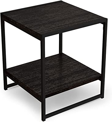 Amazon Com Zinus Modern Studio Collection 15 Inch Square