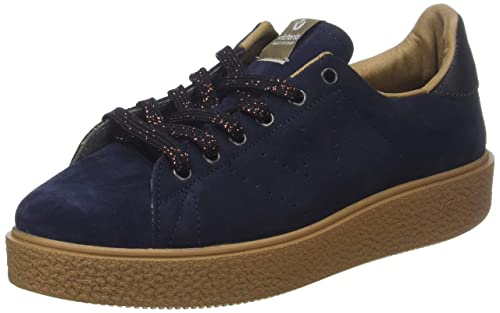 Victoria Deportivo Serraje/Caramelo, Zapatillas para Mujer: Amazon.es: Zapatos y complementos