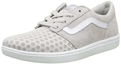 Vans Men s Mn Chapman Lite Low-Top Sneakers  Amazon.co.uk  Shoes   Bags 1bda42c2e