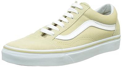 vans ua old skool beige