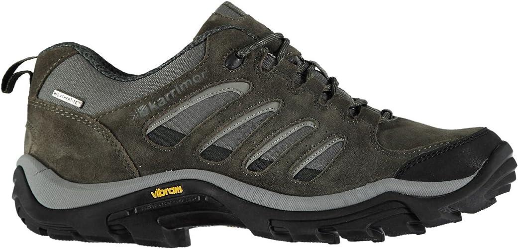 Karrimor Mens Aspen Low Walking Shoes