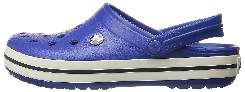Crocs Mens and Womens Crocband Clog Comfort Slip On Casual Water Shoe Lightweight Crocband Clog Ltd Comfort Slip On Casual Water Shoe Lightweight Crocs Men/'s and Women/'s Crocband Clog