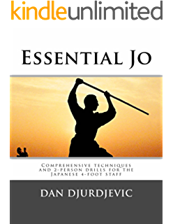 The art of peace shambhala classics ebook morihei ueshiba john essential jo comprehensive techniques and 2 person drills for the japanese 4 foot fandeluxe Images
