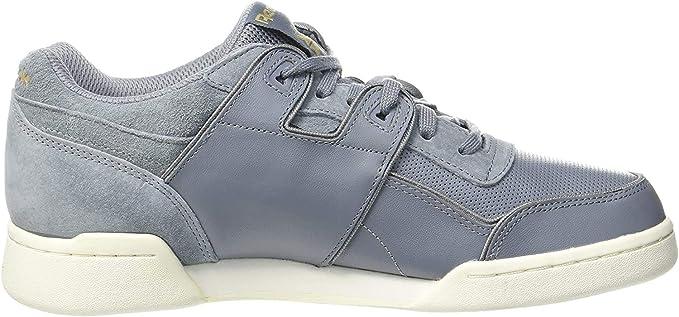 Reebok Workout Plus Alr Mens Sneakers