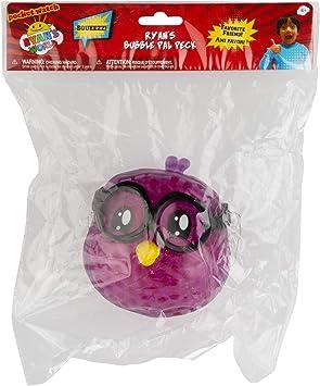 /& T Rex Moe Ryan/'s World Bubble Pal Peck 3 Pack Bundle Lot NEW//SEALED
