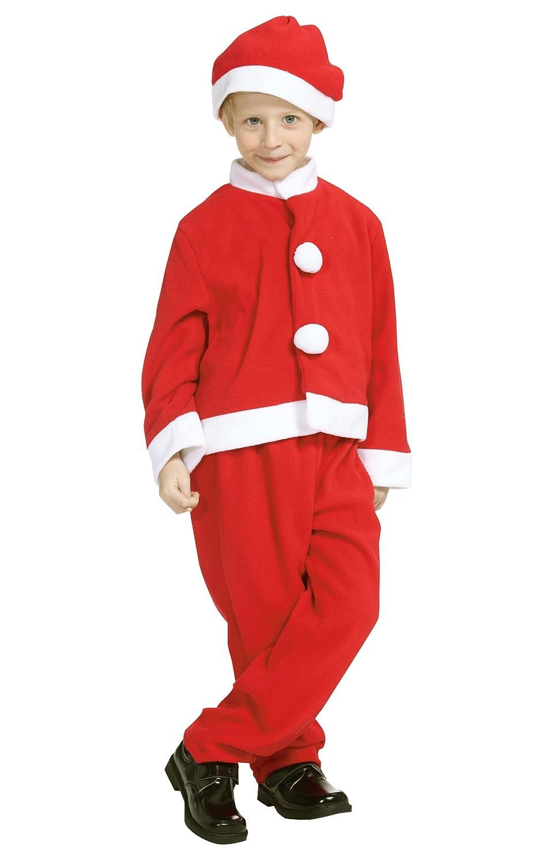 Kids Santa suit 120 (japan import)