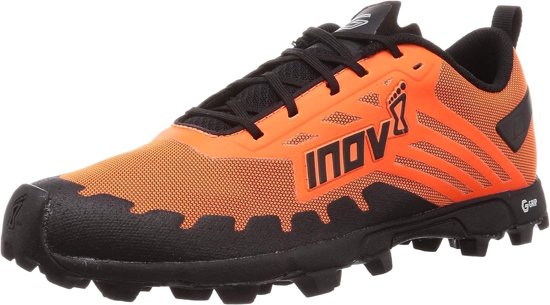 Inov8 X-Talon G 235 - Zapatillas de Trail Running para Hombre, Color Naranja: Amazon.es: Zapatos y complementos