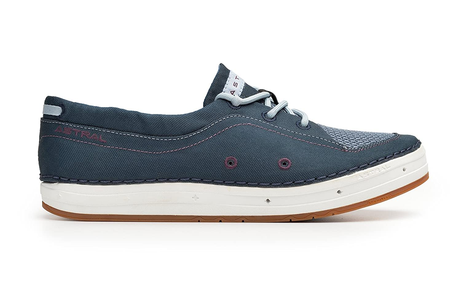 Astral Porter Women's Water Boat US|Navy/White Shoe B01BM1HZ3U 7.5 M US|Navy/White Boat e7826e