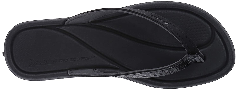Rider Womens Plush III Flip Flop