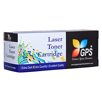 Gps mlt D 111 S Toner For Samsung mlt-111/Sl-M2020W/Sl-M2022/Sl-M2022W/M2070/Sl-M2070Fw/Sl-M2070W (Black) Toner Cartridges at amazon