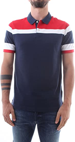 Tommy Hilfiger Polo Racing: Amazon.es: Ropa y accesorios