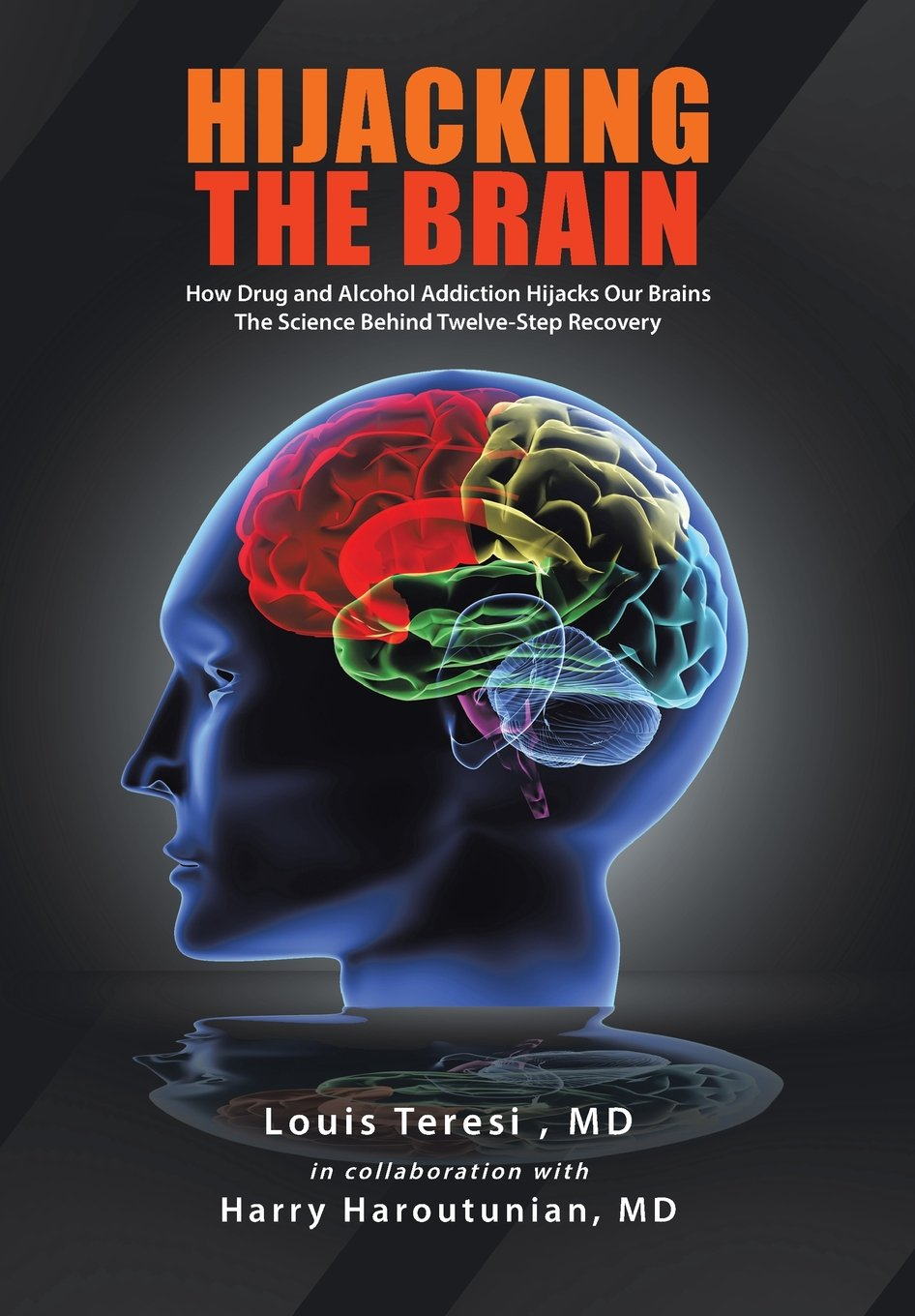 Download Hijacking the Brain: How Drug and Alcohol Addiction Hijacks Our Brains - The Science Behind Twelve-Step Recovery PDF