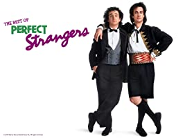 Perfect Strangers: Best of the Series: The Complete Season