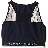Tommy Hilfiger Sujetador Deportivo de Estilo Bralette