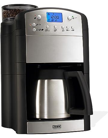 BEEM Germany Fresh-Aroma-Perfect Thermolux - Máquina de café, edición Eckart Witzigmann