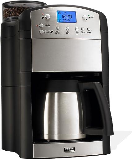 BEEM Germany Fresh-Aroma-Perfect Thermolux - Máquina de café ...