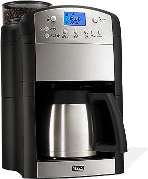 BEEM Germany Fresh-Aroma-Perfect Thermolux - Máquina de café, edición Eckart Witzigmann: Amazon.es: Hogar