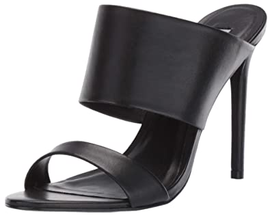 33214c9cdb2 Amazon.com  Steve Madden Women s Mallory Heeled Sandal  Shoes