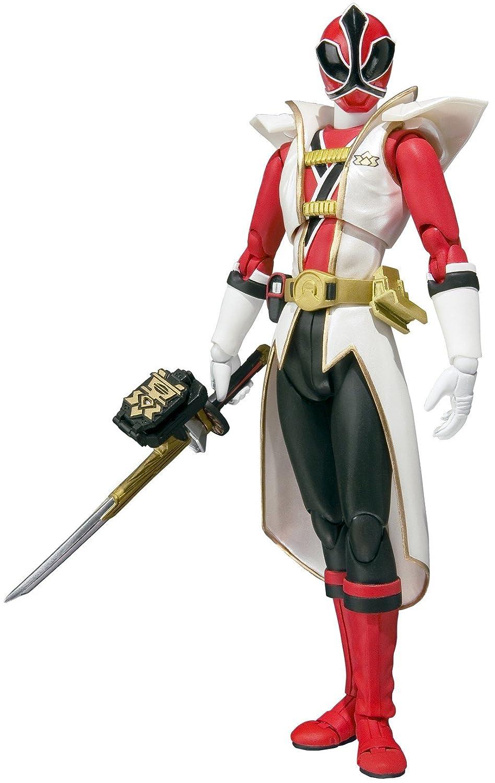 S.H. Figuarts Samurai Sentai Shinkenger - Super Shinken ROT