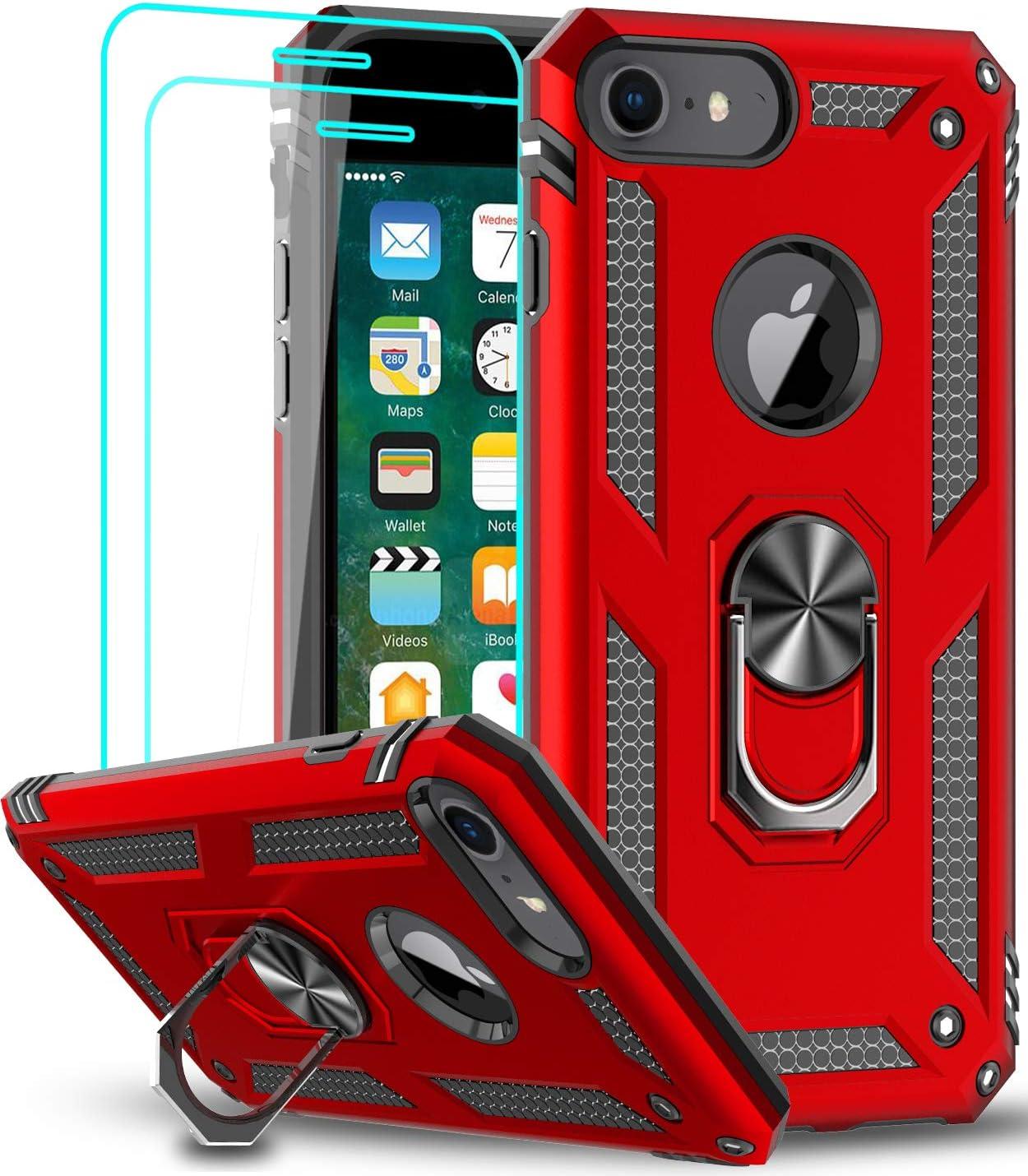 Amazon.com: LeYi iPhone 8/7/ 6s/ 6 Case