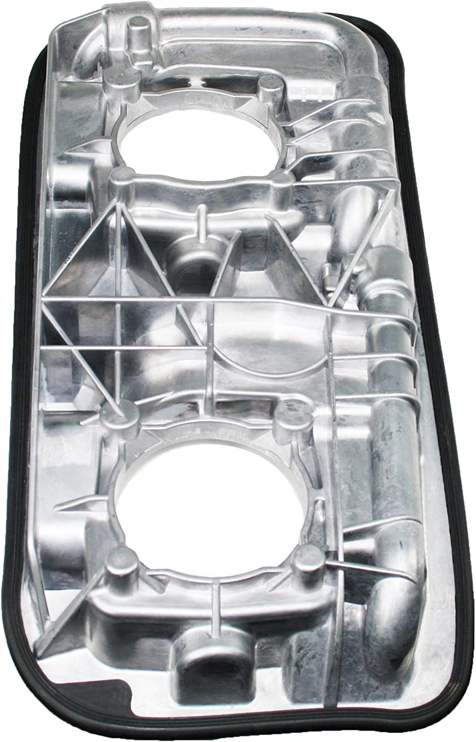 RMT M156-A105-ADFU Mercedes M156 V8 Engine Intake Manifold Throttle Body Plate /& Gasket Set