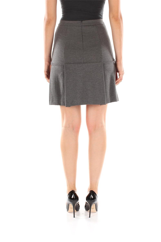 1B10LH1739I97 Pinko Skirts Women Viscose Gray