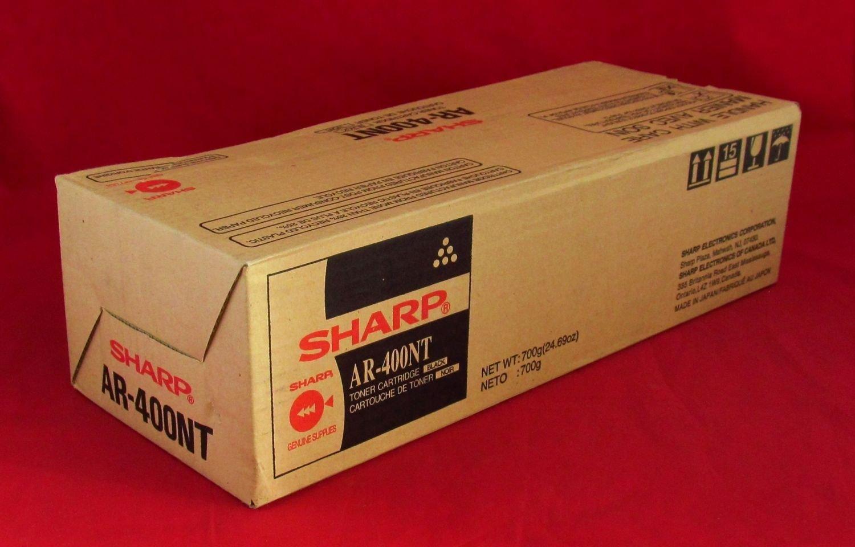 Sharp AR 400 NT – Kit de tóner – 1 – – 1 22000 páginas a7f785