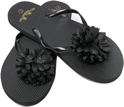 Flip Flops for Women Ladies Summer