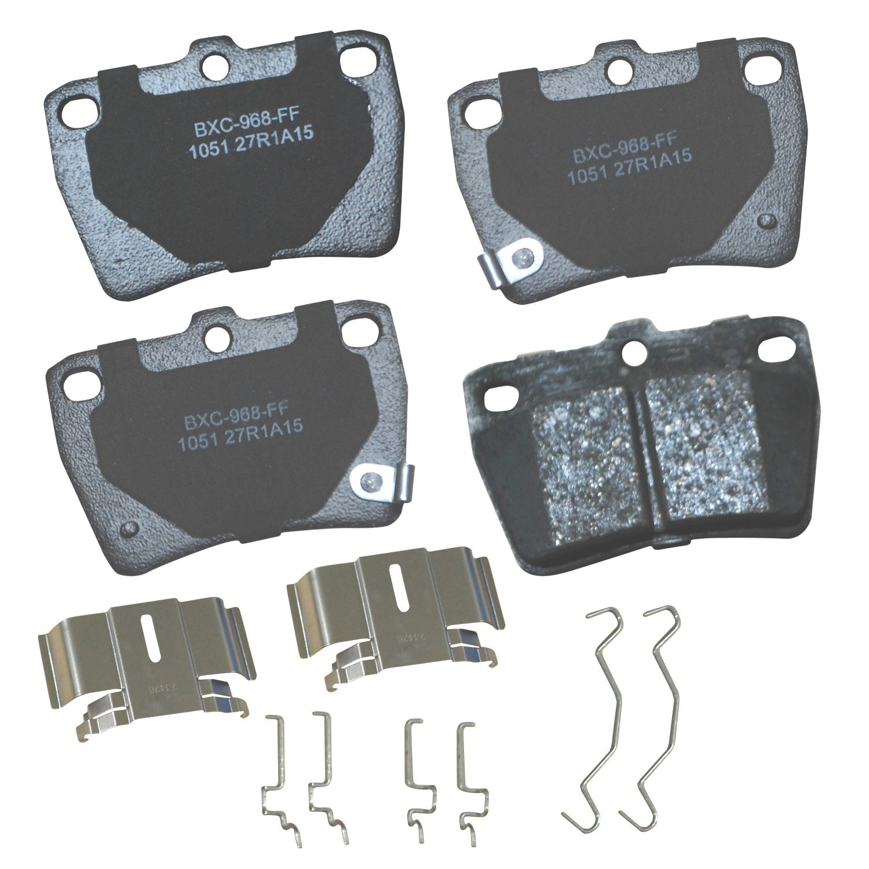 TOYOTA 64330-07060-B0 Package Tray Trim Board