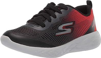 Skechers Go Run 600-Haddox, Zapatillas para Niños: Amazon.es: Zapatos y complementos