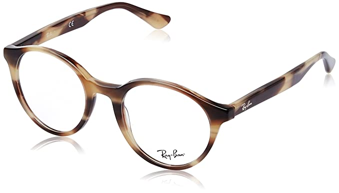 2a519542ab Ray-Ban Women s 0RX 5361 5775 49 Optical Frames
