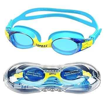 8949b6afd1ed Kids Swimming Goggles