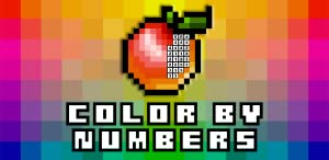 Color By Numbers ArtBook by Coloring Games Studio