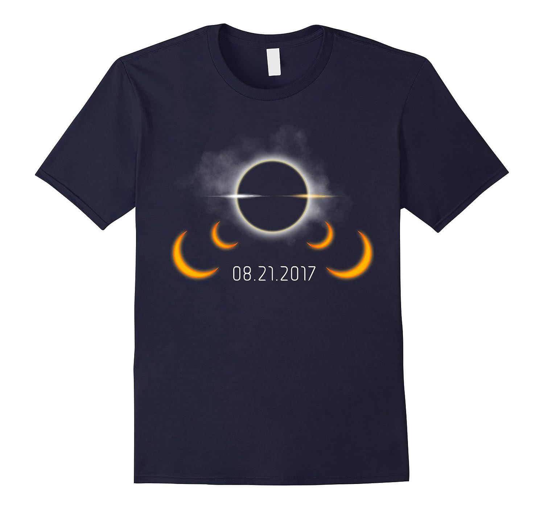 Circle Total Solar Eclipse 2017-BN
