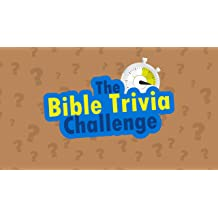The Bible Trivia Challenge [Download]