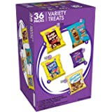 Keebler Sweet Treat Variety Pack, Fudge Stripes, Chips Deluxe Rainbow, Scooby-Doo! Graham Crackers, Famous Amos, Fruity…